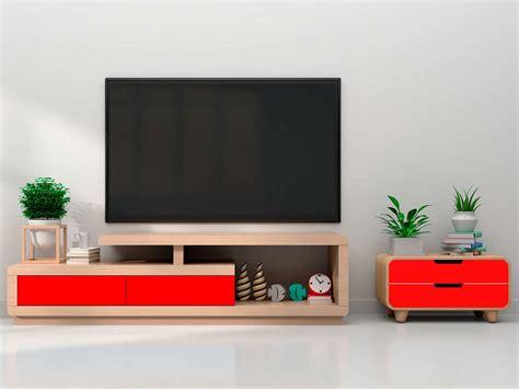 vinilos para muebles vinilo decorativo mueble rojo oedimdecor