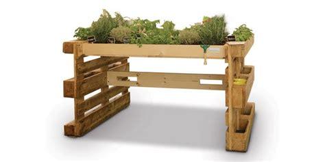 Creare Un Giardino Sul Balcone by Orto Sul Balcone Come Realizzare Un Angolo Verde Con I Pallet