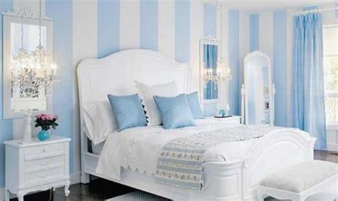 pareti azzurre da letto colore in interior design consigli da letto