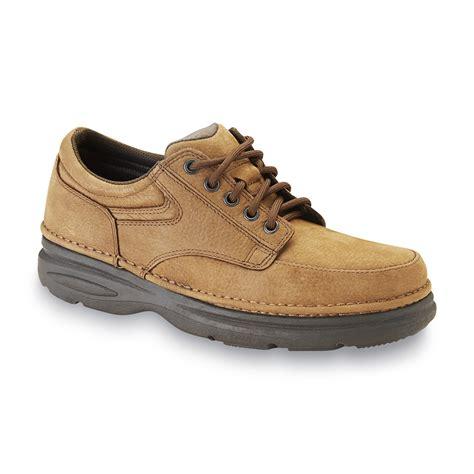 sears shoes wonderlite s vinnie leather oxford wide width avail