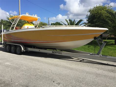 yamaha console yamaha 33 center console cuddy boat for sale from usa