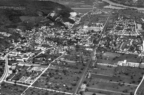 50er Jahre Wann Bis Wann by Bilder Wyhlen Luftaufnahmen