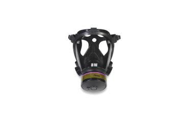 honeywell opti fit tactical gas mask sm | $12.49 off w