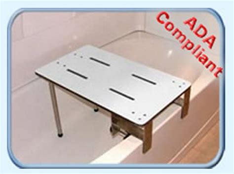 ada compliant bathtub ada compliant shower bench shower chair folding shower seat on sale tub