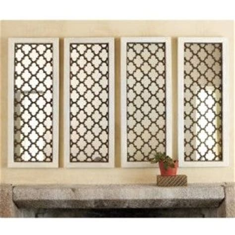 quatrefoil home decor quatrefoil wall art diy home decor pinterest
