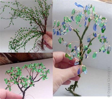 plastic crafts projects plastic bottle craft bonsai tree