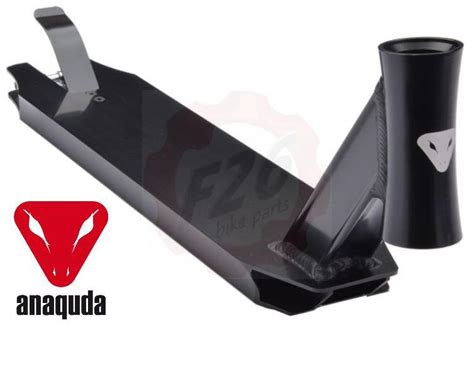 anaquda deck anaquda deck 2013 integrated stunt scooter freestyle one