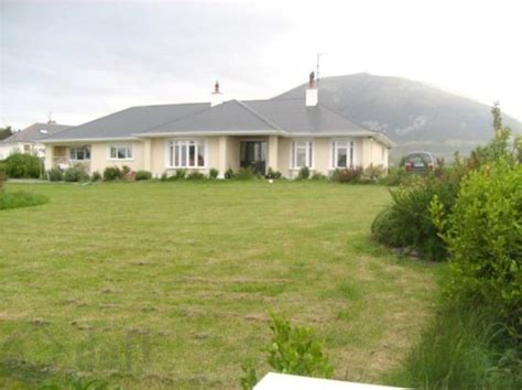 bungalows for sale in southern ireland 4 bedroom bungalow for sale in mayo lahardane ireland
