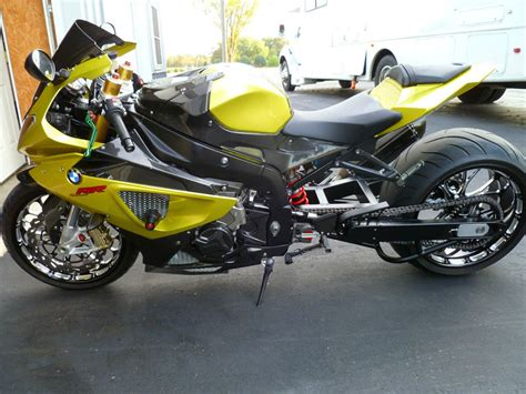 Bmw Motorcycles Chicago Used 2010 Bmw Motorcycles S1000rr For Sale In Chicago Il