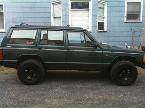 Jeep Stock Wheel Size Max Stock Tire Size 2000 Xj Page 2 Jeep Forum