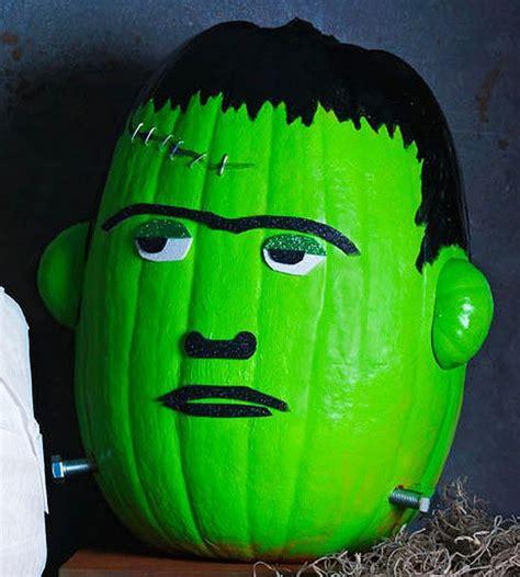 ideas frankenstein best 25 frankenstein pumpkin ideas on no