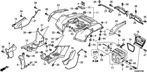 honda foreman 500 parts diagram honda foreman 500 parts diagram honda foreman 400 parts