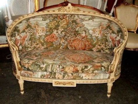antique sofa styles guide a photo guide to antique chair identification dengarden