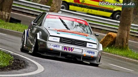 volkswagen corrado race car vw corrado 16v manfred konrad european hill race