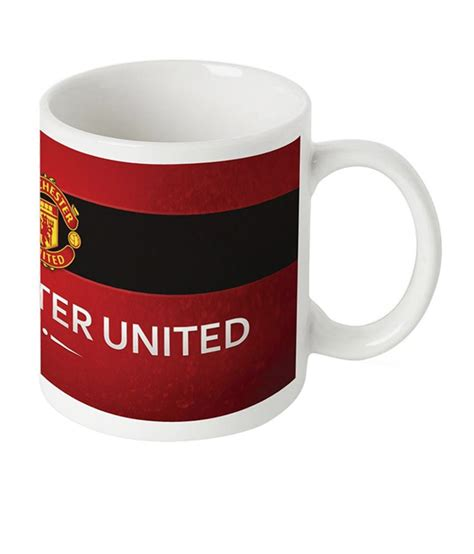 Mug Melamin Manchester United manchester united mug buy at best price in india snapdeal