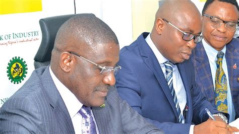 boi house insurance boi ncdmb sign n30b local content intervention fund