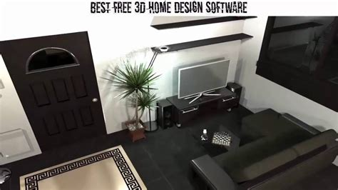 top best free home design software for beginners