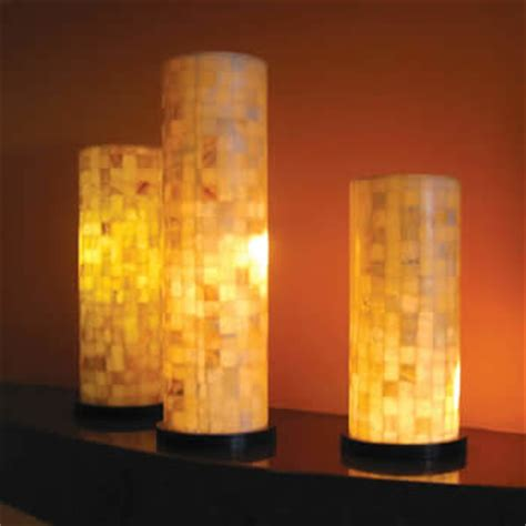 Marble Tile Bathroom Ideas natural stone amber back lighted onyx lamps lighting