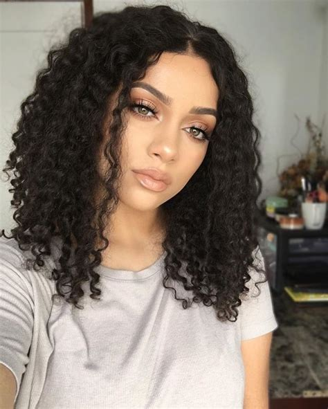 curly hairstyles with highlights best 20 curly highlights ideas on pinterest highlights