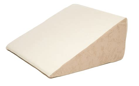 foam wedge for bed memory foam bed wedge ebay