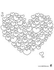 free printable coloring pages hearts 2015