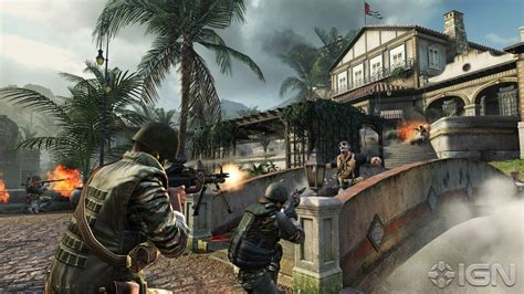 call of duty black ops screenshots pictures ign call of duty black ops screenshots pictures wallpapers