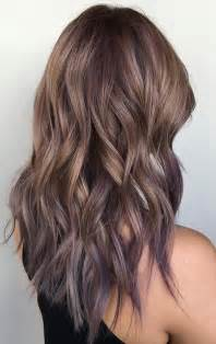 color of hair purple hair mane interest