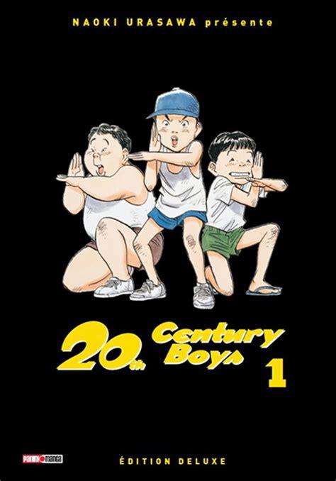 20th century boys 1 8491465839 20th century boys