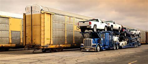 car carrier fleet car carriers
