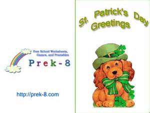 free printable st s day greeting cards