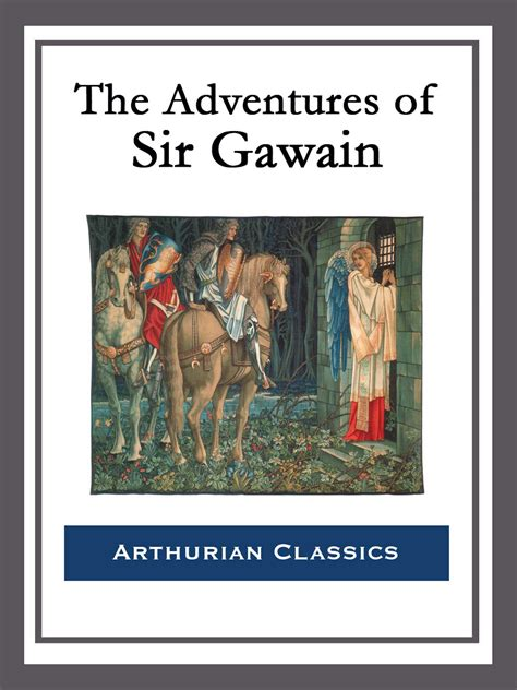 the adventures of sir the adventures of sir gawain ebook by george augustus simcox official publisher page simon