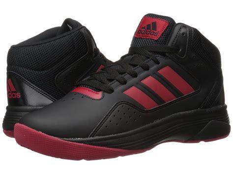 tennis shoes vs basketball shoes mens adidas cloudfoam ilation mid basketball shoes adidas