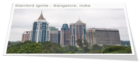 Stanford Part Time Mba Cost by Stanford Launches Entrepreneurship Program In Bangalore At