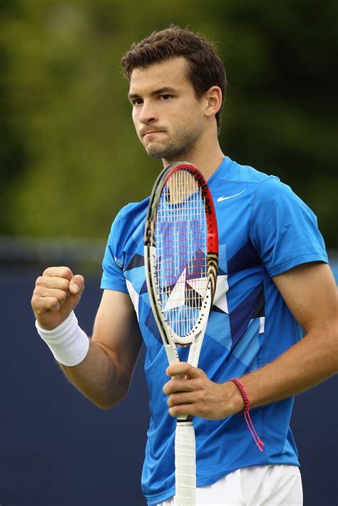 grigor dimitrov man crush of the day tennis player grigor dimitrov the