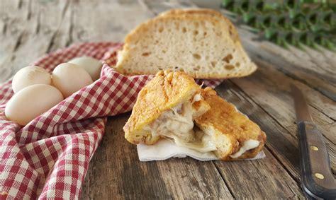 mozzarella in carrozza ricetta originale mozzarella in carrozza ricetta originale senza pancarr 232