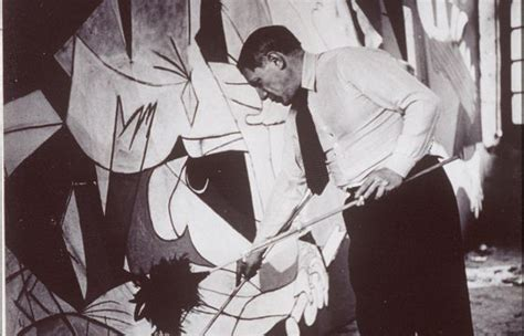 picasso paintings bombing of guernica guernica