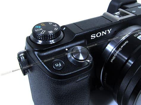 Kamera Sony Nex 6 die kamera testbericht zur sony alpha nex 6
