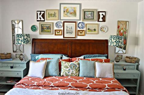 eclectic bedroom decor ideas an eclectic cottage bedroom makeover hometalk
