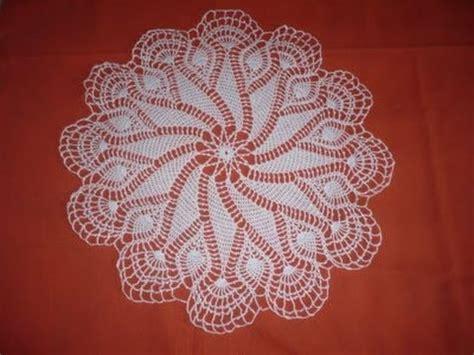un pattern en espanol como crear un tapete a crochet en espa 241 ol youtube