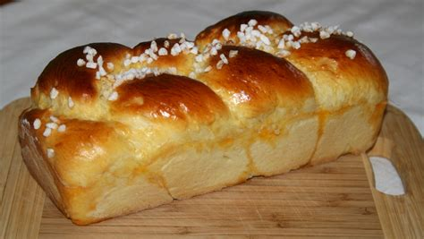 recette de cuisine brioche facile in my book world