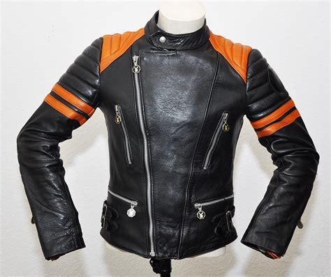 Motorrad Lederjacke 46 by Original Moto Cuir Motorradjacke