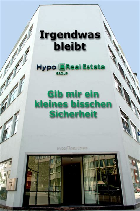 hypo real estate bank banks established in 2003