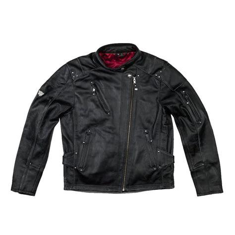 design jacket motorcycle the rocker motorcycle jacket by roland sands design