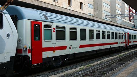 Carrozza Intercity Gli Interni Nuovo Intercity Giorno Trenitalia