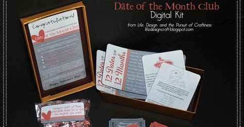 craft of the month club for design and the pursuit of craftiness date of the