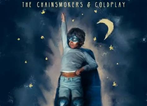 coldplay something just like this the chainsmokers and coldplay team up for love song