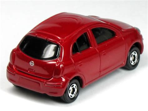 tomica nissan march car hobby shop answer rakuten global market tomica