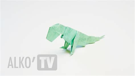 Manatee Origami - origami trout images craft decoration ideas