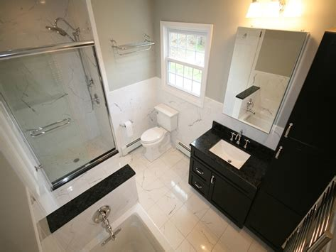 using the bathroom frequently the most common mistakes made during a bathroom remodel