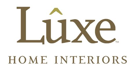 luxe home interiors in